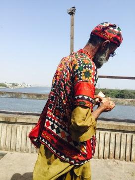 Karachiite