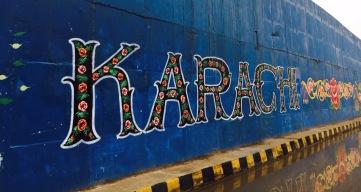 Street Art, Karachi