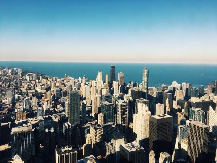 Skydeck, Willis Tower