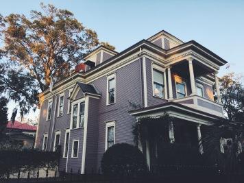 Sav's houses pt 1