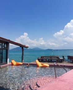 Bar&Bed Hotel, Noi Na Beach, Koh Samet