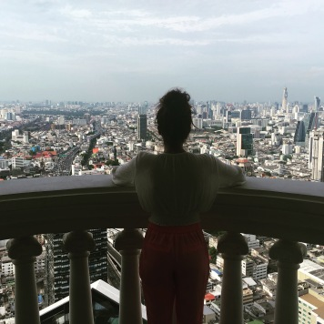 Bangkok Views