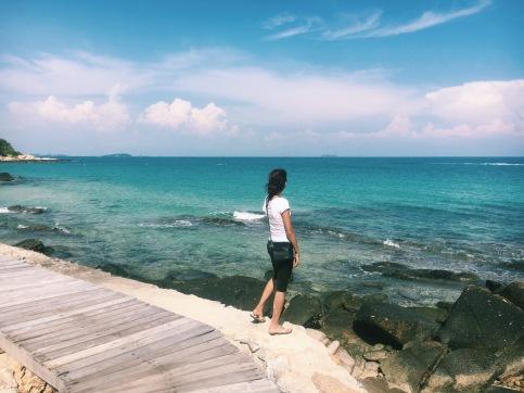 Ao Thian Beach