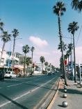 Boulevard de L'Ocean Atlantique, Casablanca