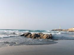 Plage Lalla Meryem, Casablanca