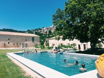 Sundays at Maison Basse, SCAD