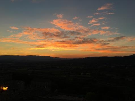 Lacoste Sunrise