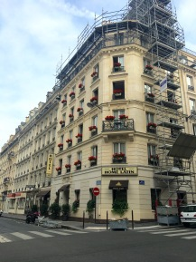 Hotel Home Latin, Paris
