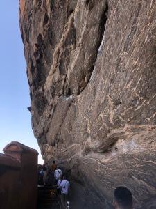 sigiriya, rock climbing, sri lanka tourism, what to do in sri lanka, what to see in sri lanka, world heritage site, UNESCO, ancient ruins