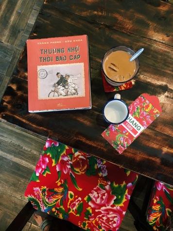 hanoi, vietnam, cafes, coffee house, travel, explore, guide, best coffee, vietnamese coffee