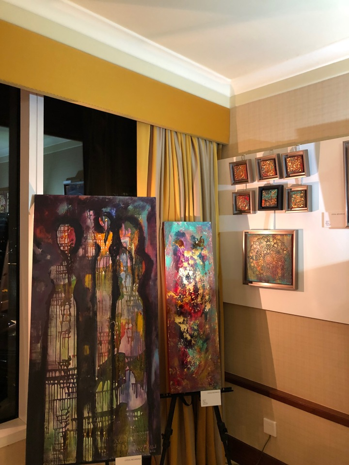 art month, hong kong, march, arts and culture, art shows, asia contemporary art fair, conrad hotel