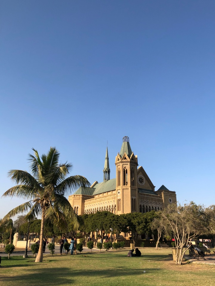 Frere Hall