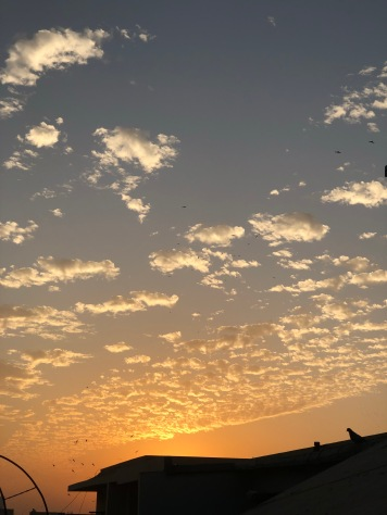karachi sunsets, visit karachi, pakistan