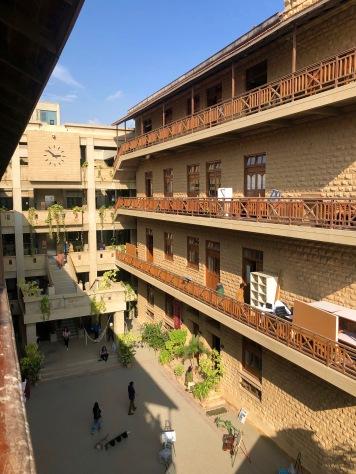 Indus Valley School of Art, Karachi