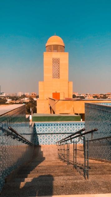 Abdullah Shah Ghazi Mazaar, Karachi
